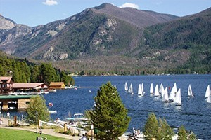 Enjoy The Comfort Of A Home Away From In Estes Park Colorado Vacation Rentals Offering Great Value For Family Or Group Travel